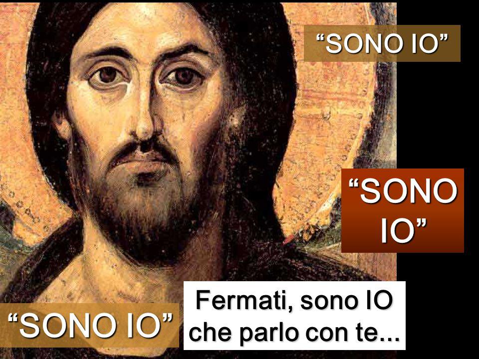 Gli rispose la donna: «So che deve venire il Messia, chiamato Cristo: quando egli verrà, ci annuncerà ogni cosa». Le dice Gesù: «Sono io, che parlo co
