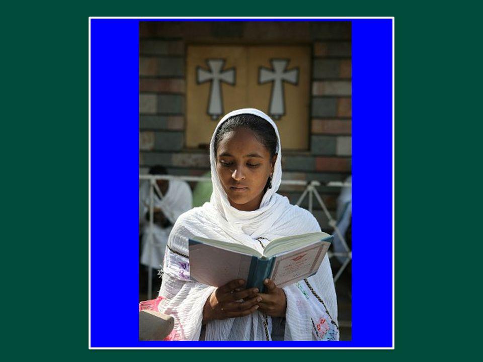 Tre settimane di preghiera e di ascolto reciproco, per discernere ciò che lo Spirito Santo dice oggi alla Chiesa che vive nel Continente africano, ma al tempo stesso alla Chiesa universale.