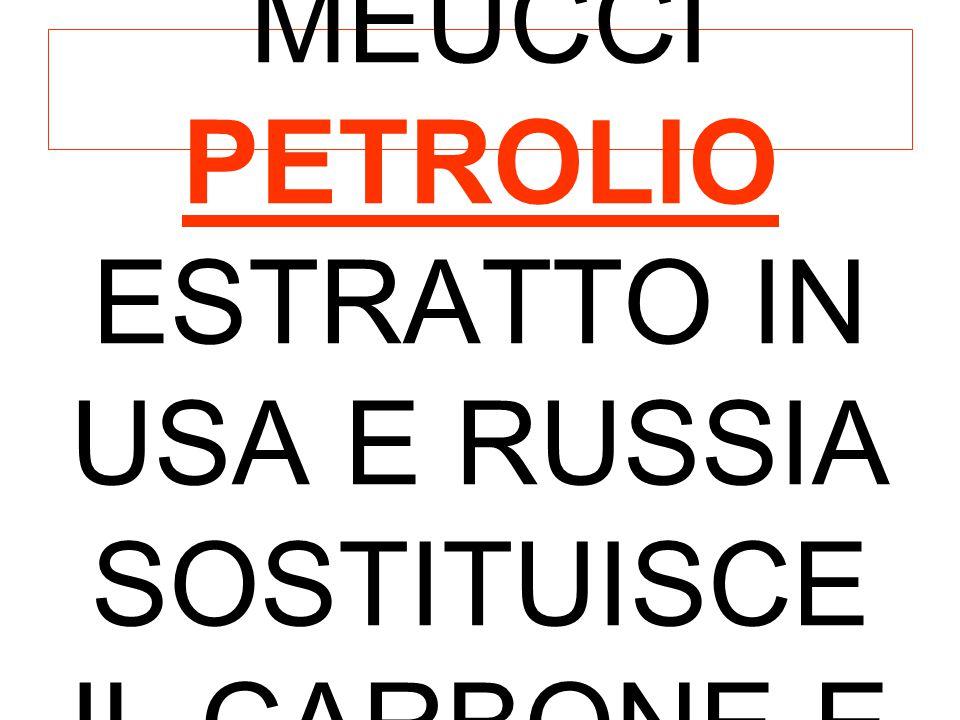 ELETTRICITA VEDI L'INVENZIONE DELLA DINAMO (1860) DELL'ITALIAN PACINOTTI TELEFONO IDEATO NEL 76 DA ANTONIO MEUCCI PETROLIO ESTRATTO IN USA E RUSSIA SOSTITUISCE IL CARBONE E PERMETTE L'INVENZIONE DEL MOTORE A SCOPPIO E QUINDI DELL'AUTOMO BILE (1885).