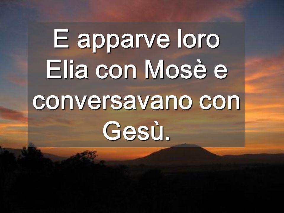Tu, Signore, anticipi l' Essere NUOVO Ora vediamo come in uno specchio (1Cor 13,12)