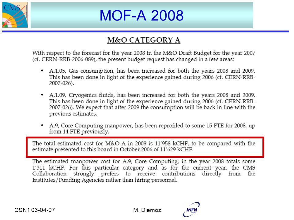 CSN1 03-04-07M. Diemoz MOF-A 2008