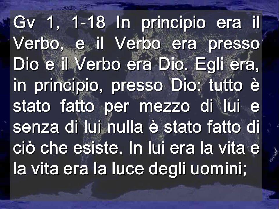 l commenti sono dello stesso Giovanni nella sua prima lettera indirizzata ai cristiani di TUTTO IL MONDO Questa lettera nel tempo di NATALE diventa Lu
