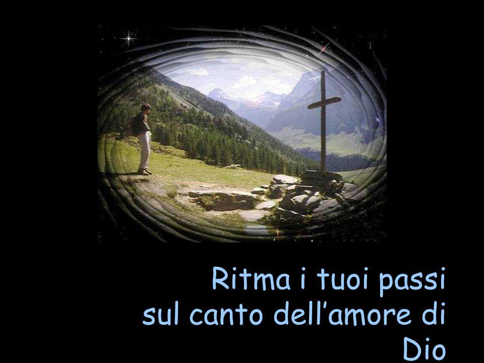 Non sei estraneo a nessuno: soffri il soffrire del mondo nell'unica sofferenza di Cristo e diventerà redenzione