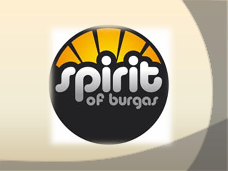 MTV festival in BURGAS  Spirit of Burgas si svolge da 4 anni (inizia 2008).Questo non è una gara,ma è un grandissimo ed enorme concerto con tante sce
