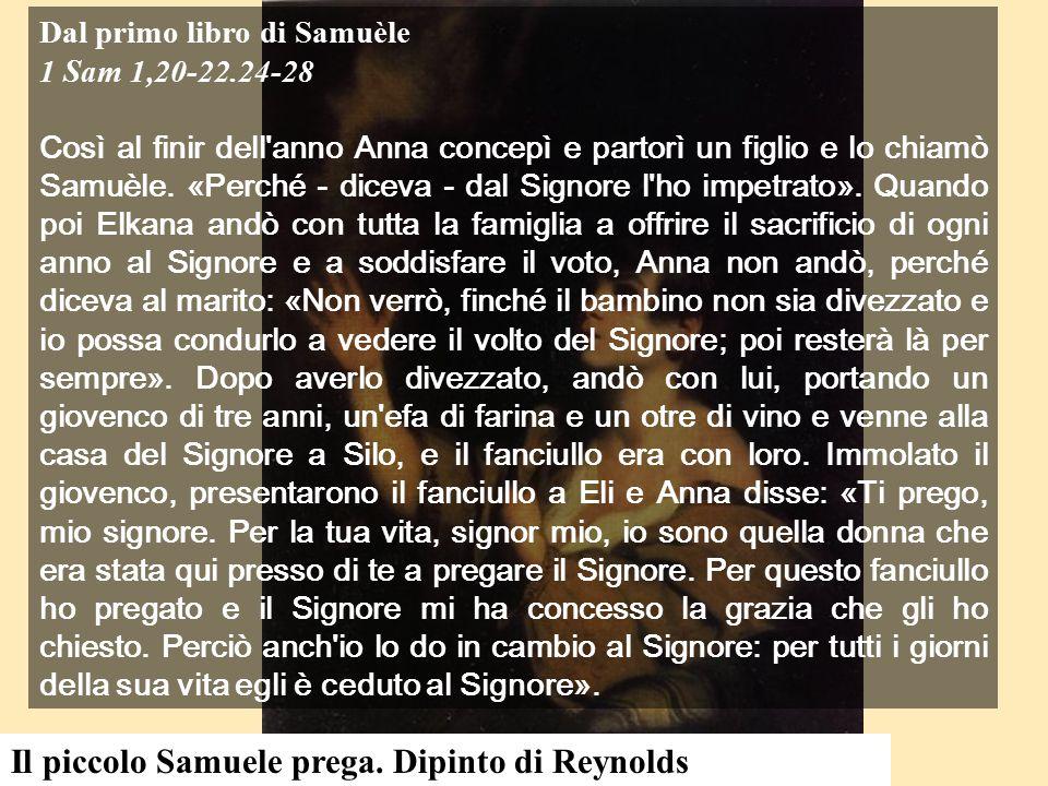 Anno C La Sacra Famiglia Anno 2006 TRANSIZIONI MANUALI Musica: La gloria del Natale della Liturgia Maronita cantato da Suor Marie Keyrouz