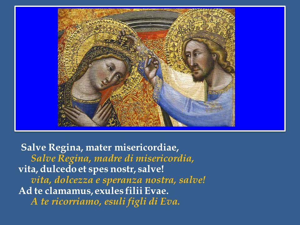 Nella storia delle città e dei popoli evangelizzati dal messaggio cristiano sono innumerevoli le testimonianze di venerazione pubblica, in certi casi addirittura istituzionale alla regalità della Vergine Maria.