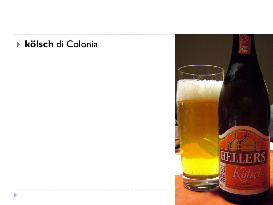  kölsch di Colonia