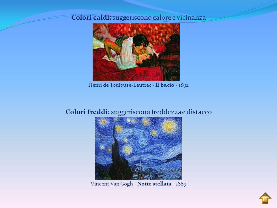 Colori Primari, Secondari e Terziari I sette colori dello spettro solare si suddividono in: colori primari: magenta, giallo e blu. colori secondari: a