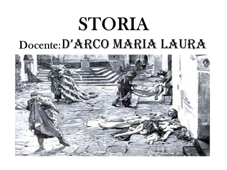 CONOSCENZE La crisi del '300 Un epoca di carestie e trasformazioni Le difficoltà economiche e produttive La grande peste del 1348 Un nuovo panorama economico e sociale