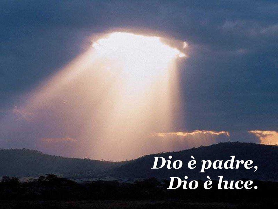 Dio ci ascolta, ci insegna il cammino che conduce a Lui. Dio ci ascolta, ci insegna il cammino che conduce a Lui.