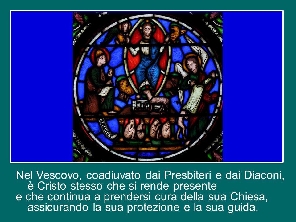 Abbiamo già avuto modo di sottolineare, nelle catechesi precedenti, come lo Spirito Santo ricolmi sempre la Chiesa dei suoi doni, con abbondanza. Ora,