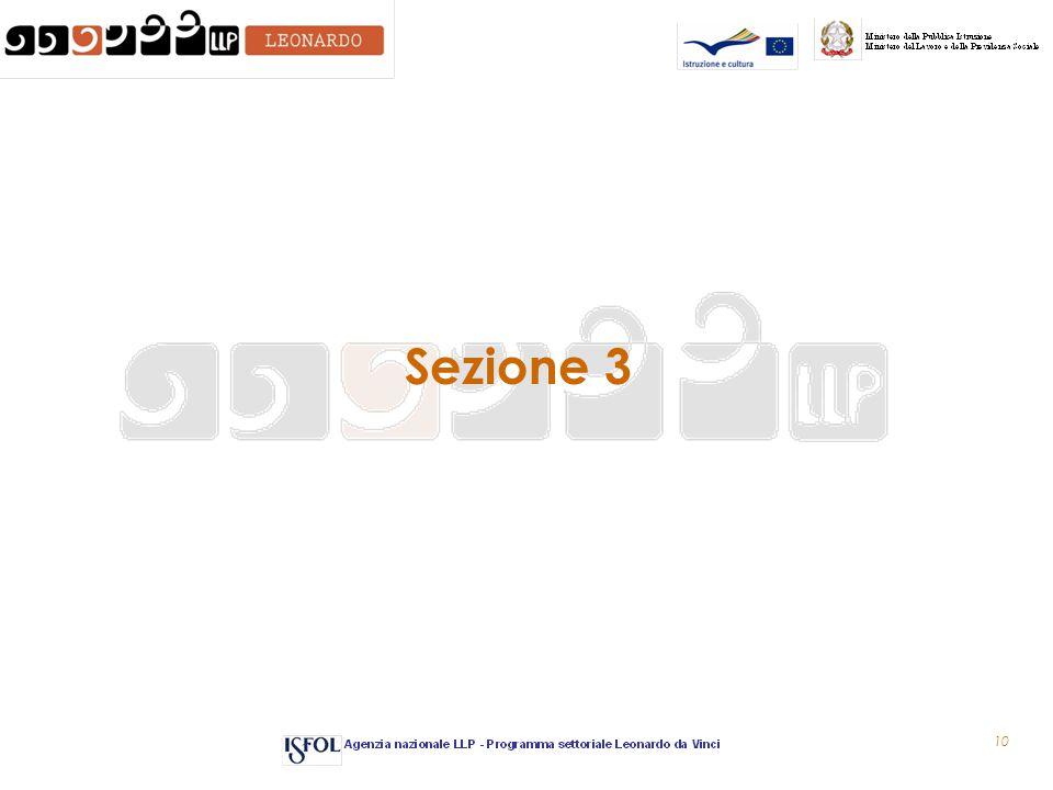 10 Sezione 3