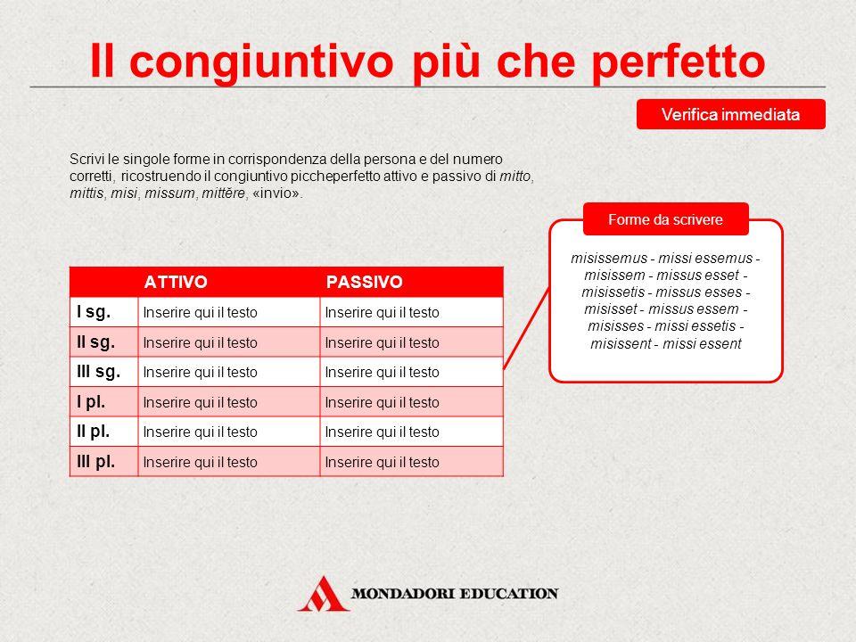 Ecco la flessione del congiuntivo perfetto del verbo dico, dicis, dixi, dictum, dicĕre: Tabelle di flessione Dico, -is, dixi, -dictum, -ĕreATTIVOPASSI