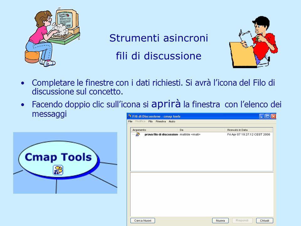 Matilde Fiameni IRRE Lombardia- 21/04/2006 Strumenti asincroni: zuppe di conoscenza Le zuppe di conoscenza permettono di collaborare tramite la condivisione di proposizioni