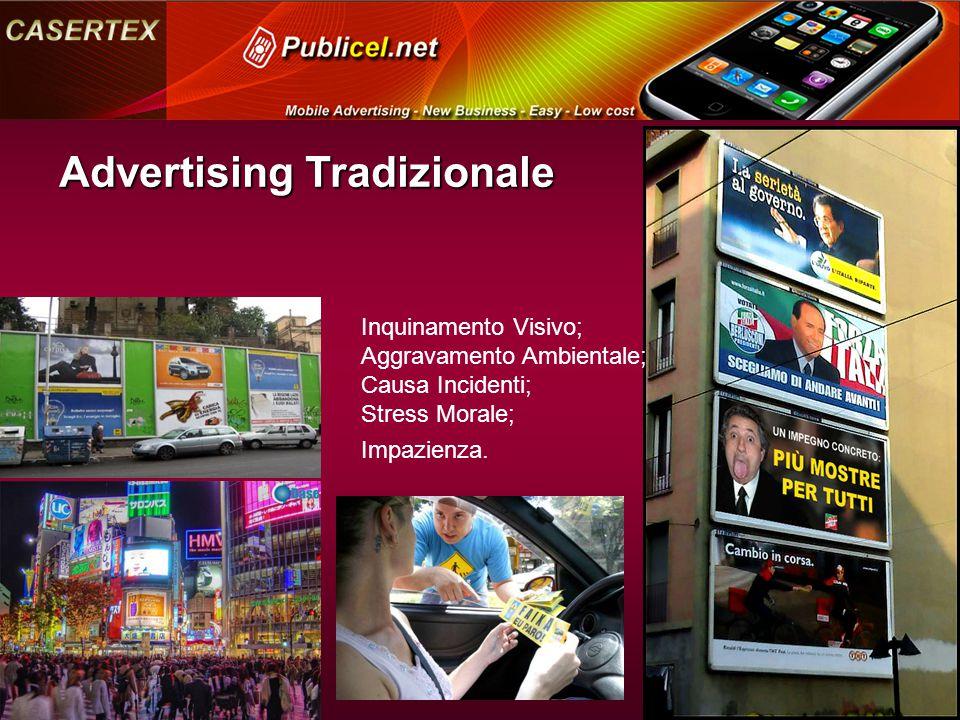 BASTAAAAAAAAA!!.Le Imprese Italiane SPENDONO miliardi di euro in Propaganda per anno.
