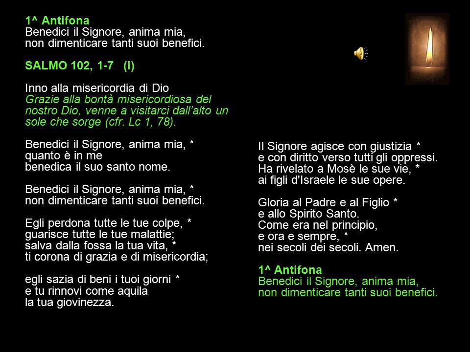 Inno La carità divina congiunge santa Maria Maddalena all eterno convito nel regno dei beati.