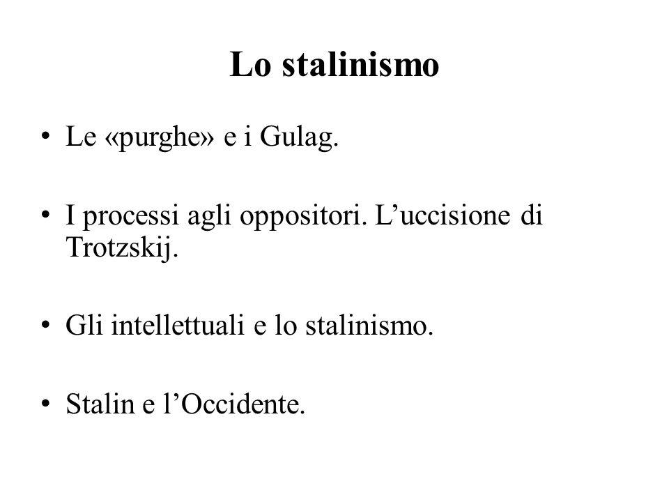 Fascismo e totalitarismo La categoria del «totalitarismo imperfetto».