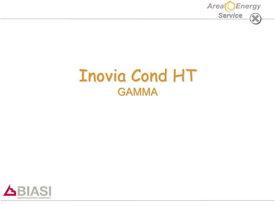 Service Inovia Cond HT GAMMA