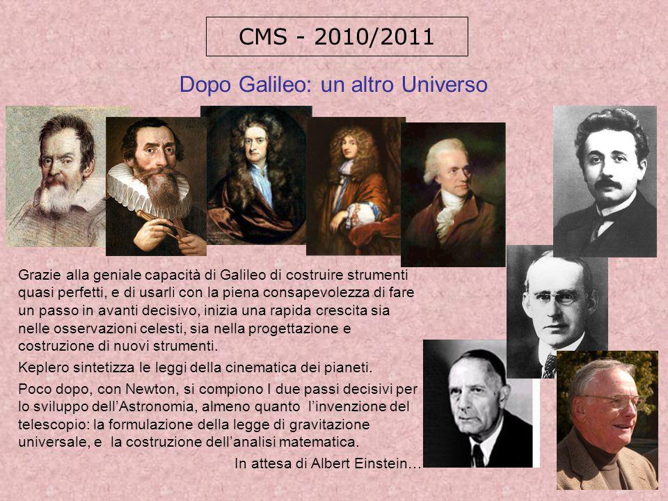 Conclusioni:…un altro Universo, o… altri Universi??.