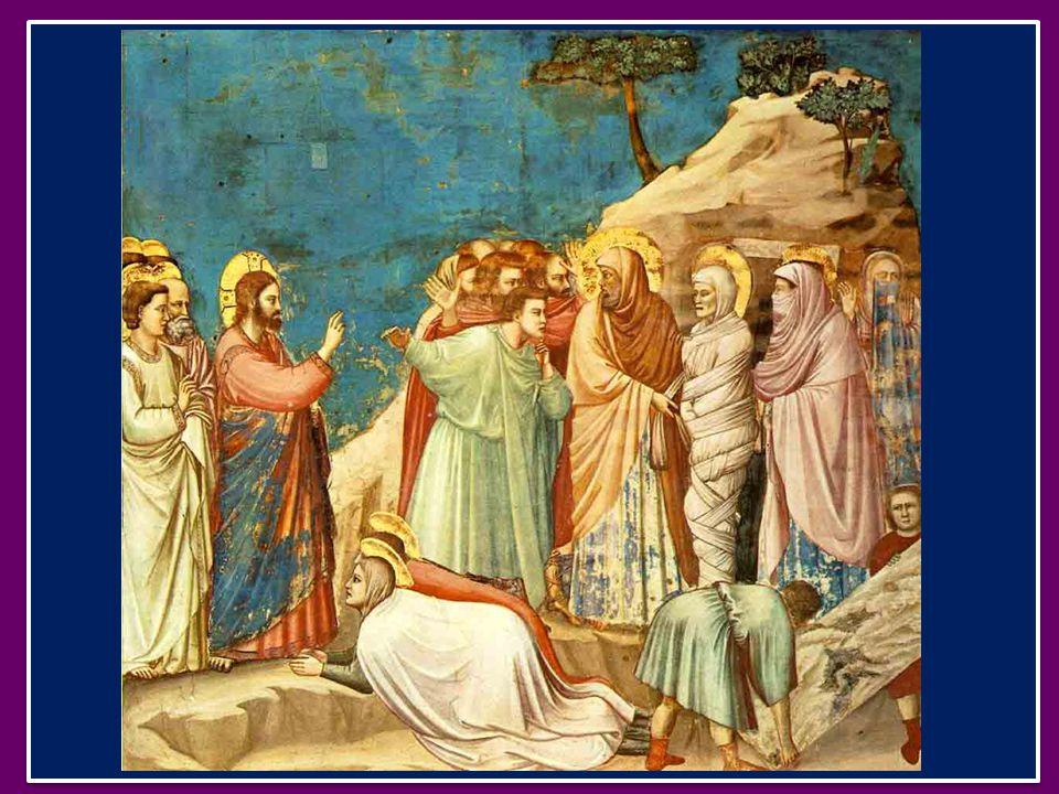 e li farà ritornare nella loro terra, per riposarvi in pace (cfr Ez 37,12-14).