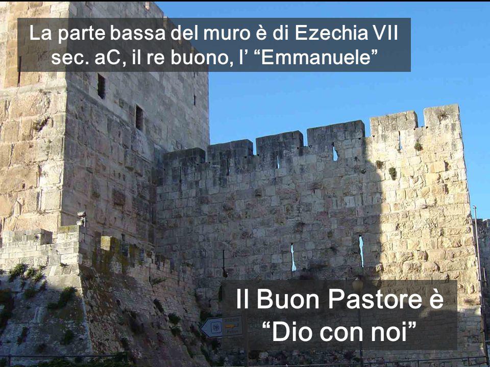 PASQUA: il primo GIORNO della Creazione Gv 20,1-9 Domenica 2: CREDERE senza vedere Gv 20,19-31 Domenica 3: RICONOSCERLO Lc 24, 35-48 Domenica 4: il PASTORE ci ama Gv 10,11-18 Domenica 5: rimanere in Lui Gv 15, 1-8 Domenica 6: dare la VITA Gv 15, 9-17 Dopo la guarigione del cieco nato, mentre attraversava la città, Gesù afferma che Egli è il vero Pastore Cardo massimo * della Gerusalemme romana *nelle città romane strada principale che andava da Nord a Sud