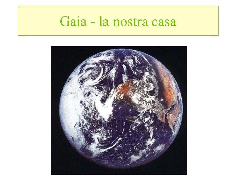 Gaia - la nostra casa