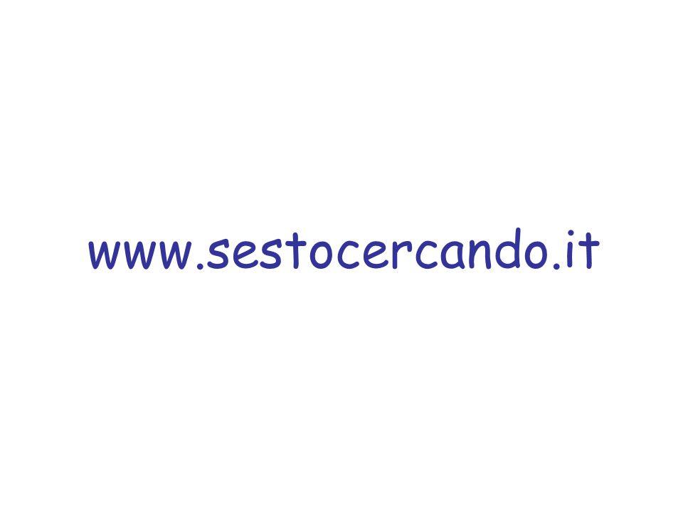 www.sestocercando.it