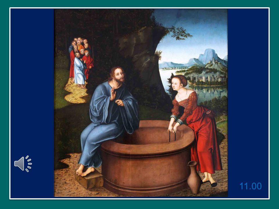 Proprio nel momento in cui la voce profetica del Battezzatore, che annunciava la venuta del Regno di Dio, viene messa a tacere da Erode, Gesù inizia a percorrere le strade della sua terra per portare a tutti, specialmente ai poveri, «il Vangelo di Dio» (ibid.).