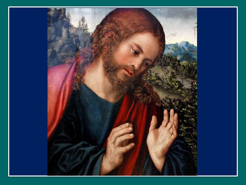 E' una cosa brutta che i cristiani siano divisi.Gesù ci vuole uniti: un solo corpo.