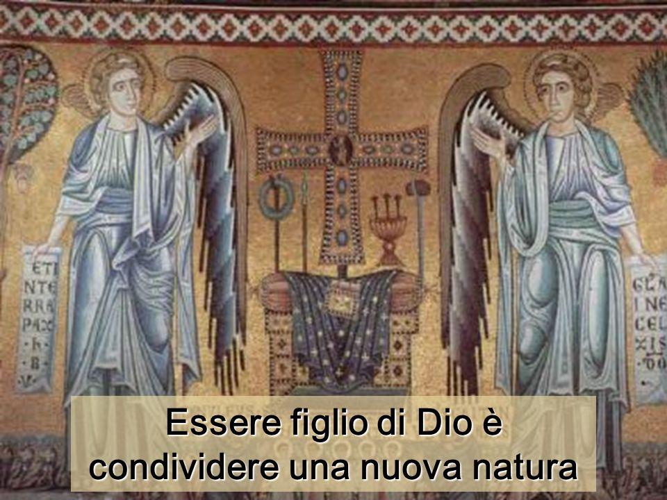 perché sono uguali agli angeli e, essendo figli della risurrezione, sono figli di Dio.
