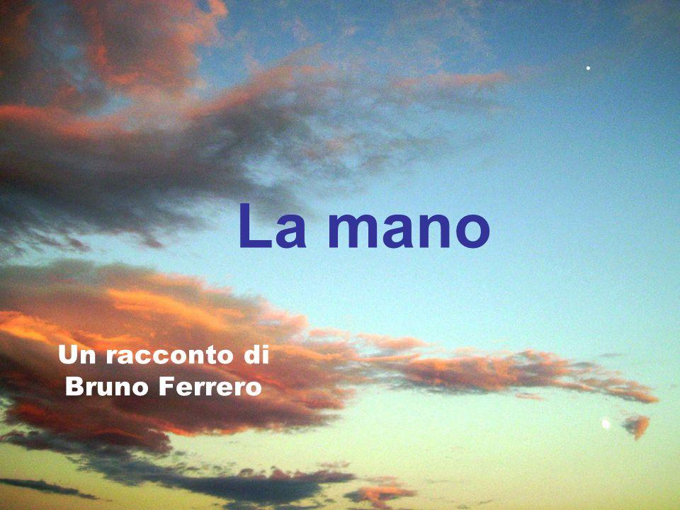 La mano Un racconto di Bruno Ferrero