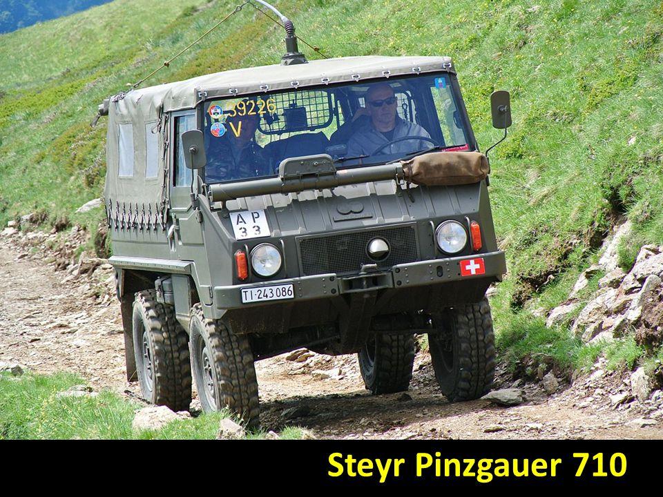 Steyr Pinzgauer 710