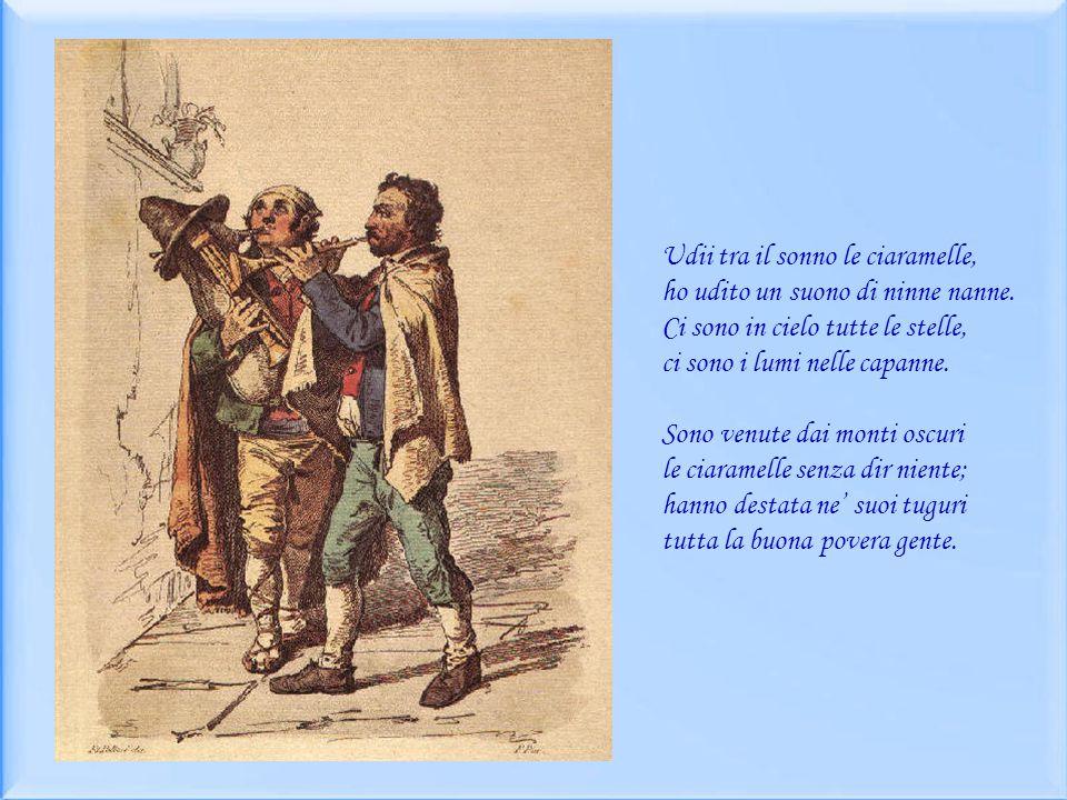 di Giovanni Pascoli By Angelo per: Clik