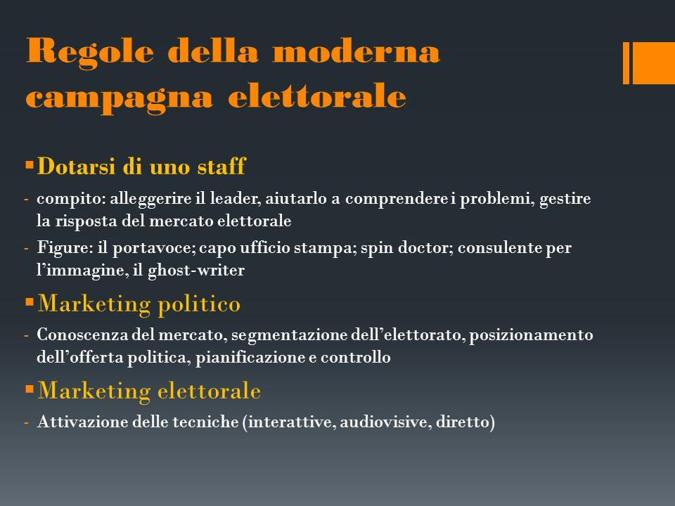 Le regole di Jacques Séguéla Il guru della comunicazione politica degli anni '80