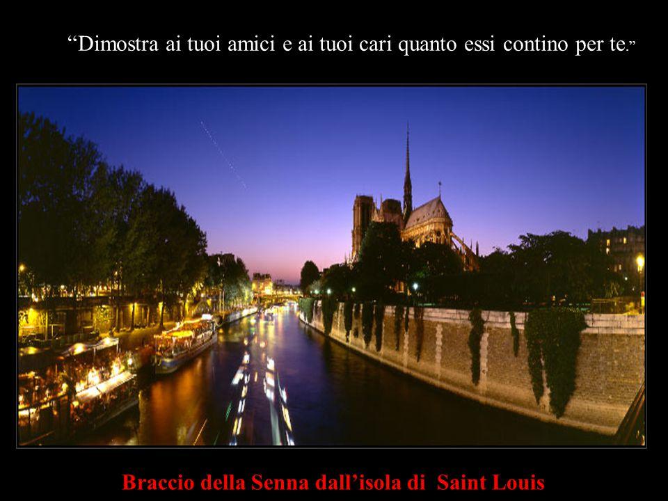 Notre-Dame de Paris Nessuno si ricorderà di te per i tuoi pensieri segreti.