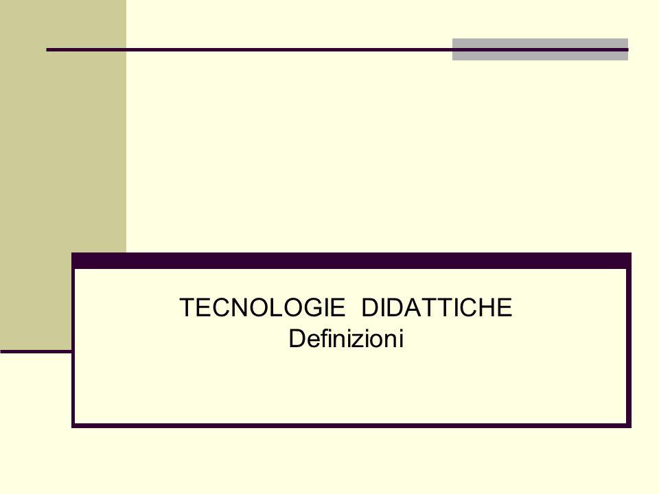 Il rapporto tra innovazione tecnologica e sistema scolastico può essere affrontato da quattro distinte angolazioni: a) la struttura (efficacia o meno dell impatto).