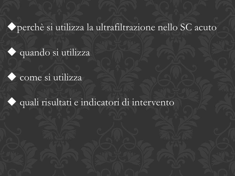 MECCANISMI COMPENSATORI NELLO SCOMPENSO CARDIACO Ronco C. Semin Nephrol 2012; 32:129-141