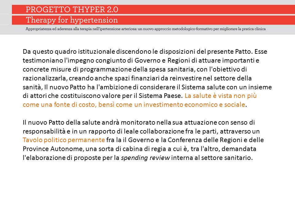 Aggregazioni Territoriali Funzionali nell'Azienda Sanitaria di Firenze La proposta aziendale