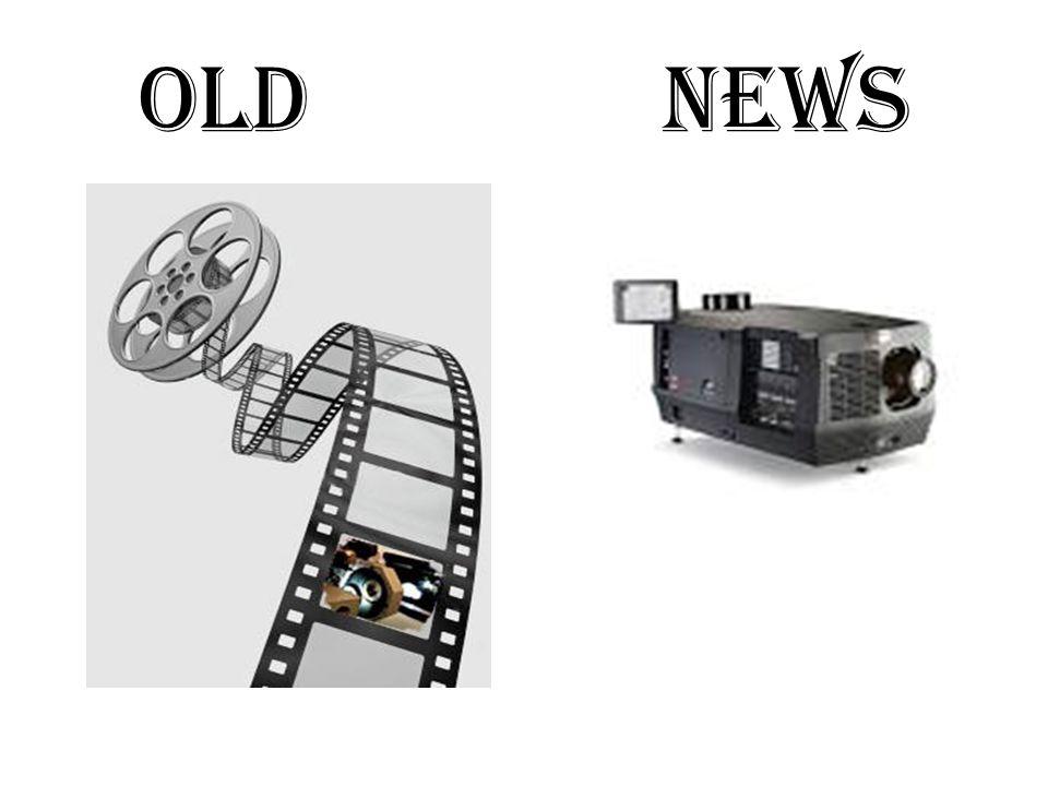 Diciamo che la parola FILM (pellicola) indicava concretamente l'oggetto da cui scaturivano le immagini, avrà, d'ora in poi, in campo cinematografico,