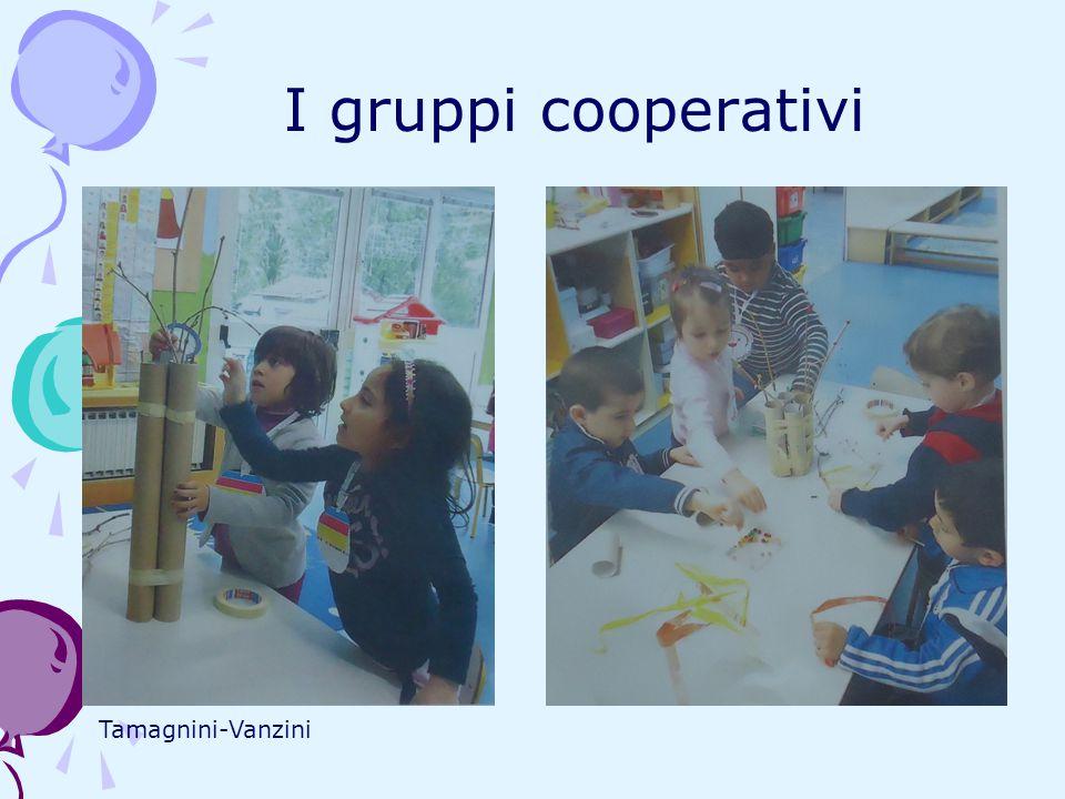 I gruppi cooperativi Tamagnini-Vanzini