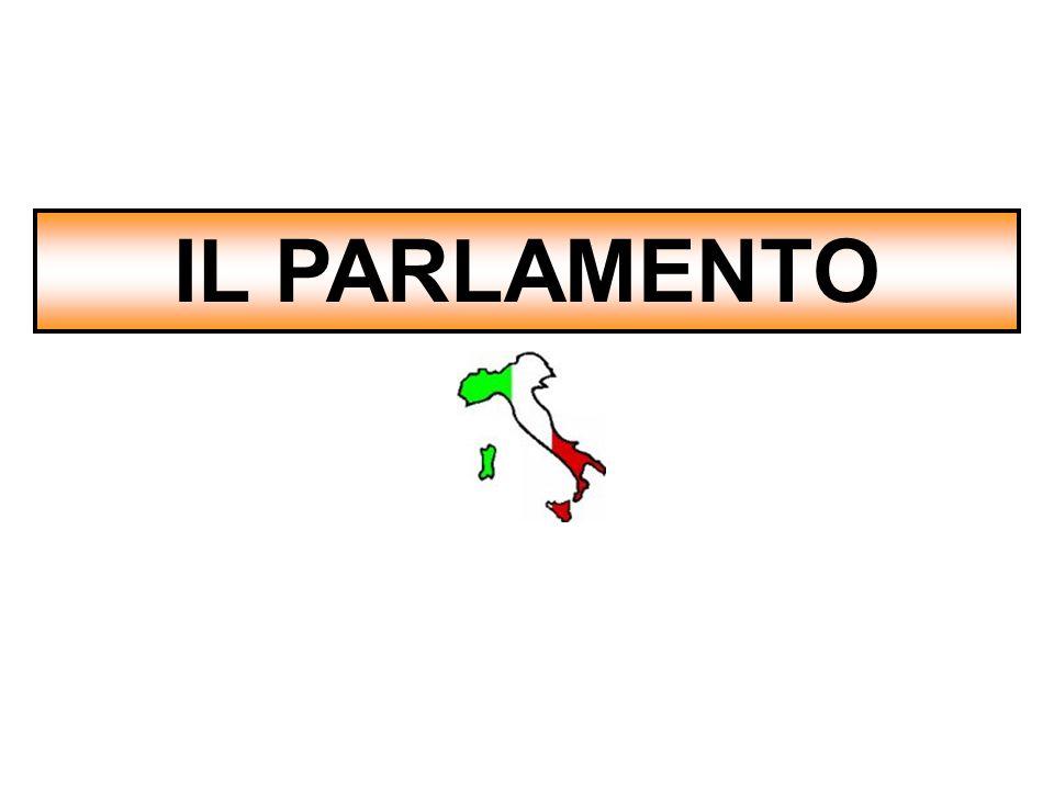 L iter di formazione di una legge ordinaria (artt.