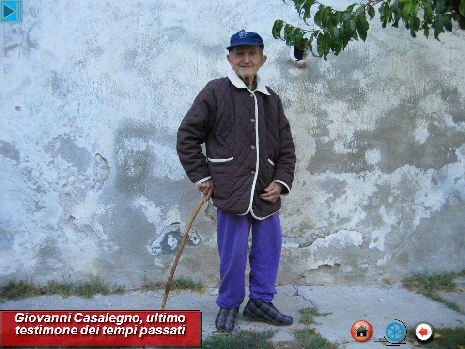 Giovanni Casalegno, ultimo testimone dei tempi passati