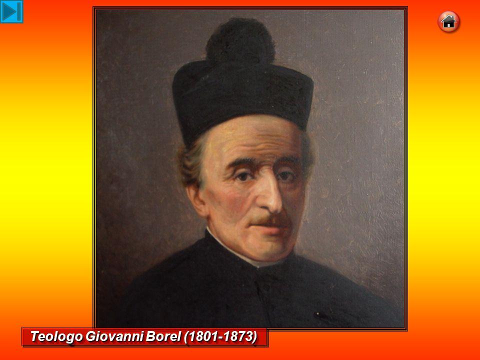 Teologo Giovanni Borel (1801-1873)