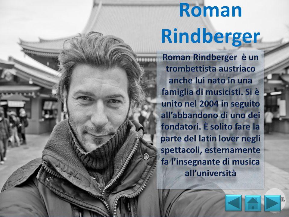 Roman Rindberger