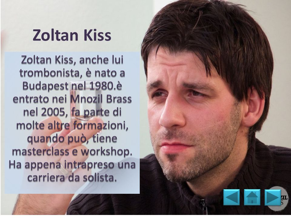 Zoltan Kiss