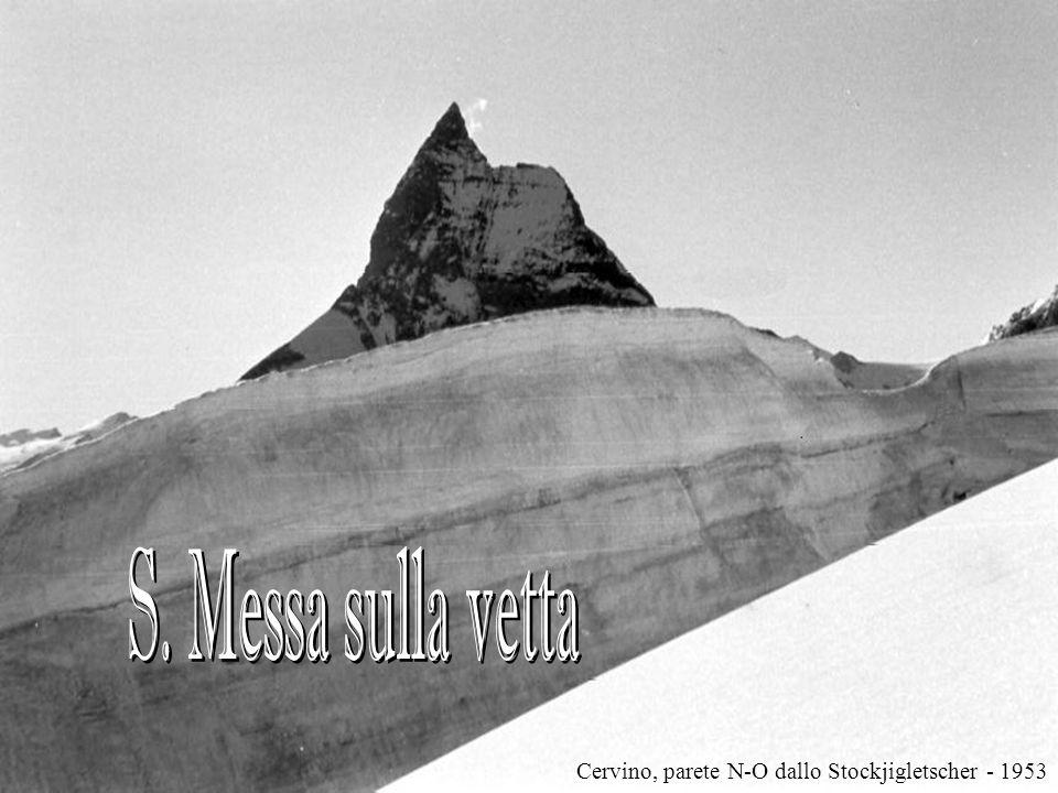 Val d'Aosta – La Grivola - 2000