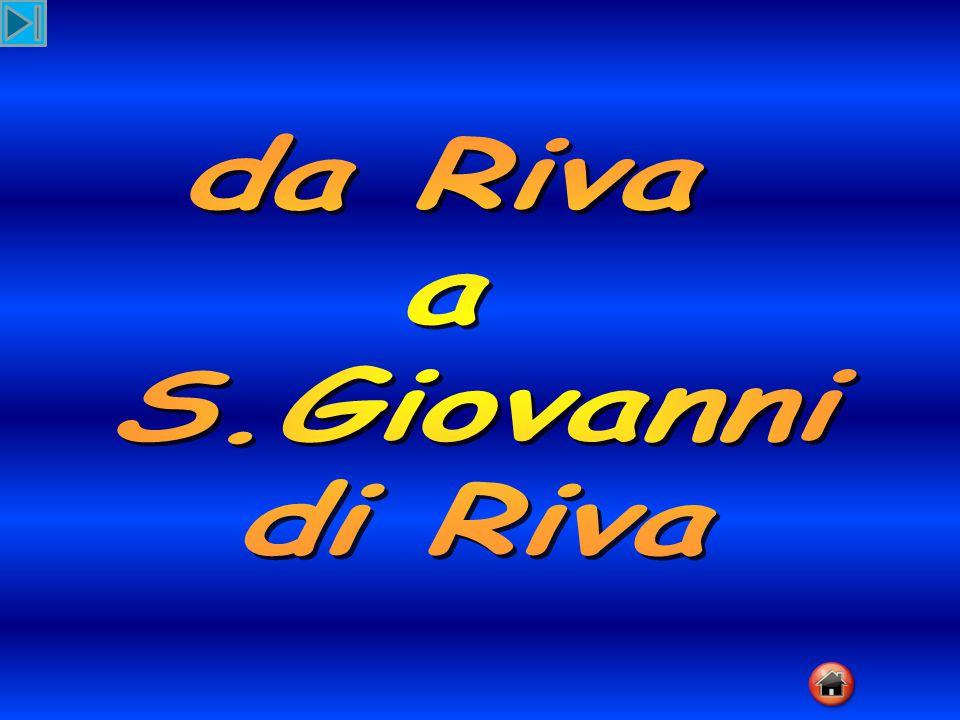 S. Giovanni di Riva