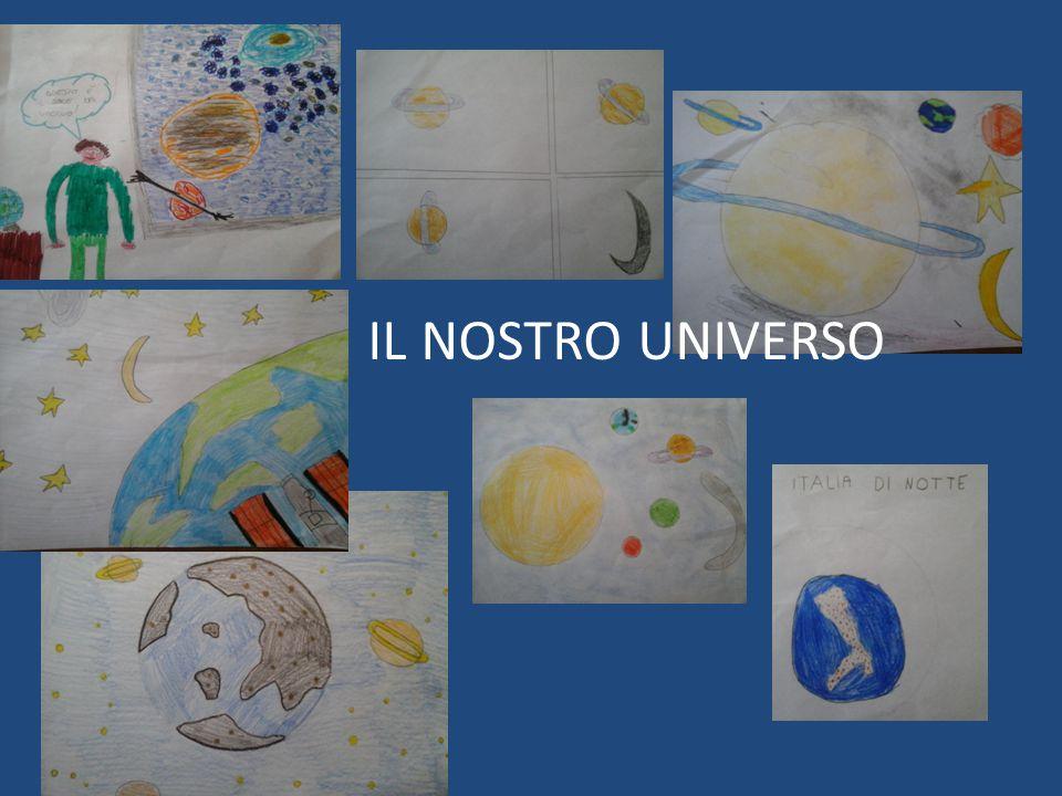 IL NOSTRO UNIVERSO