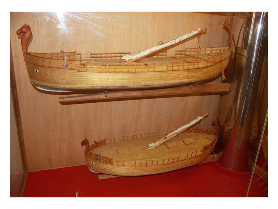 Modellino di Bucintoro, la regina di tutte le barche di rappresentanza, usata il giorno dell'Ascensione per la cerimonia dello sposalizio del mare