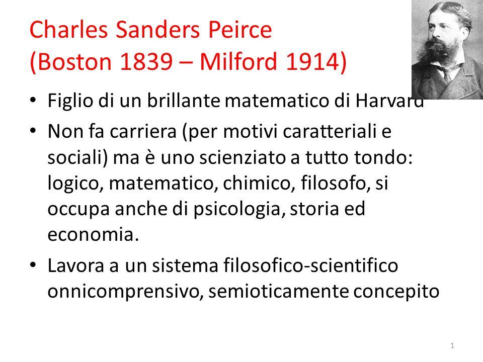 Ferdinand de Saussure (Ginevra 1857 - 1913) Discende da una famiglia di scienziati naturali (geologi, biologi, entomologi): suo fratello è matematico, suo figlio sarà psicanalista Dopo un esordio fulminante, insegna per 20 anni a Ginevra, diradando sempre più i suoi scritti Padre della linguistica, è interessato solo alle lingue storico-naturali, e alla semiologia in quanto può servire a spiegarle 2